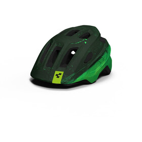 Cube Talok Casque, green